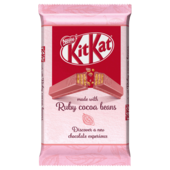 Nestlé Kitkat Ruby cocoa beans 41,5g