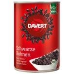 Davert Schwarze Bohnen Bio 400g