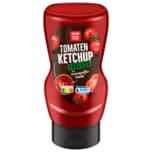 REWE Beste Wahl Tomatenketchup 300ml