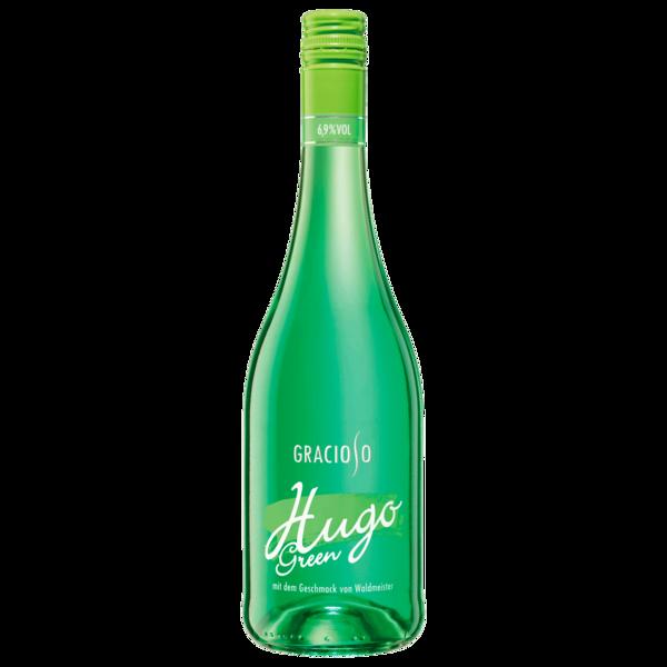 Gracioso Hugo Green 0,75l bei REWE online bestellen!
