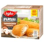 Iglo Plätzli Käse-Champignon 266g