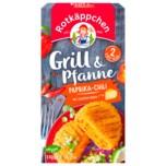 Rotkäppchen Grill & Pfanne Paprika-Chilli 150g