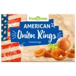 Frostkrone American Onion Rings 250g