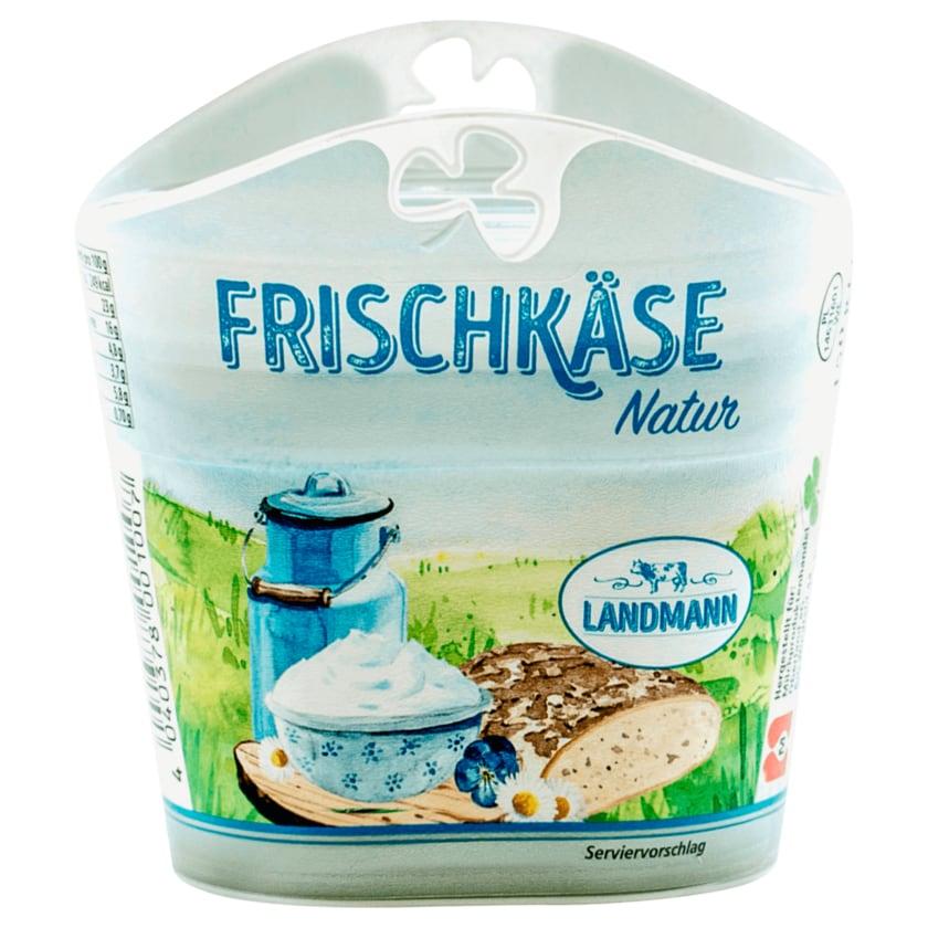 Landmann Frischkäse Natur 150g