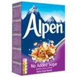 Weetabix Alpen Müsli Blueberry 560g