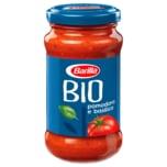 Barilla Bio pomodoro e basilico 200g