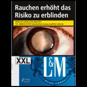 L&M Blue Label XXL 28 Stück