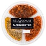 Deli Genuss Aufstrich Tapenaden Trio 200g