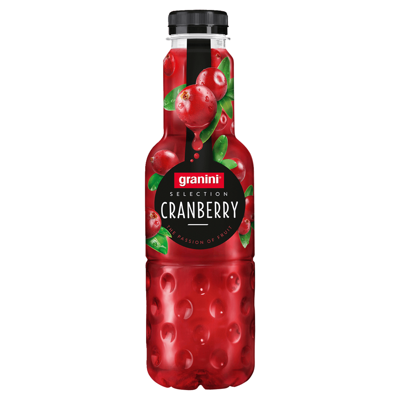 Granini Selection Cranberry 0,75l