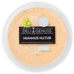 Deli Genuss Hummus Natur 200g