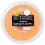 Deli Genuss Hummus Gegrilltes Gemüse 200g