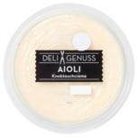 Deli Genuss Aioli 190g