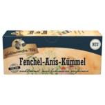 Goldmännchen-Tee Fenchel-Anis-Kümmel mit Echinacea, 25 Beutel