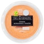Deli Genuss Hummus Getrocknete Tomaten 200g