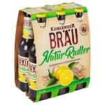 Koblenzer Bräu Natur Radler 6x0,33l