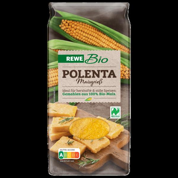 REWE Bio Polenta 500g