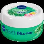 Nivea Soft Feuchtigkeitscreme Mix Me 100ml