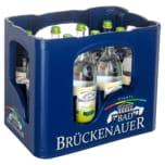 Bad Brückenauer Mineralwasser Lemon 12x0,75l
