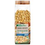 REWE Bio Honig-Dinkel gepufft 200g