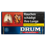 Drum Original Halfzware 35g