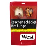 West Red Volume Tobacco 170g