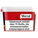 West Red Volume Tobacco 210g