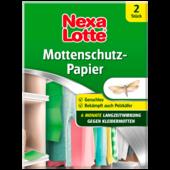 Nexa Lotte Mottenschutzpapier 2 Stück