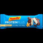 Powerbar Eiweißriegel Protein Plus Vanille 35g