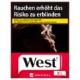 West Red 24 Stück