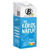 Berief Bio Kokos Drink ungesüßt 1l