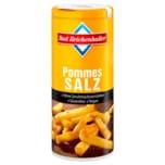 Bad Reichenhaller Pommes Salz 90g