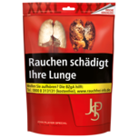 JPS Red XL Volume Tobacco 120g
