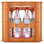 Q4 Aktivquelle Mineralwasser Naturelle 12x0,7l