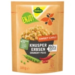 Kühne Enjoy Knusper-Erbsen Sweet Chili 100g