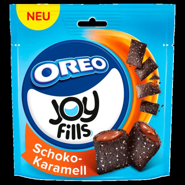 Oreo Joyfills Schoko-Karamell 90g