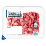 Wilhelm Brandenburg Schweine Geschnetzeltes 300g