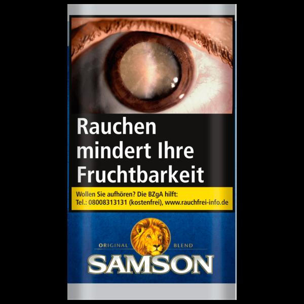 Samson Tabak Original Blend 33g