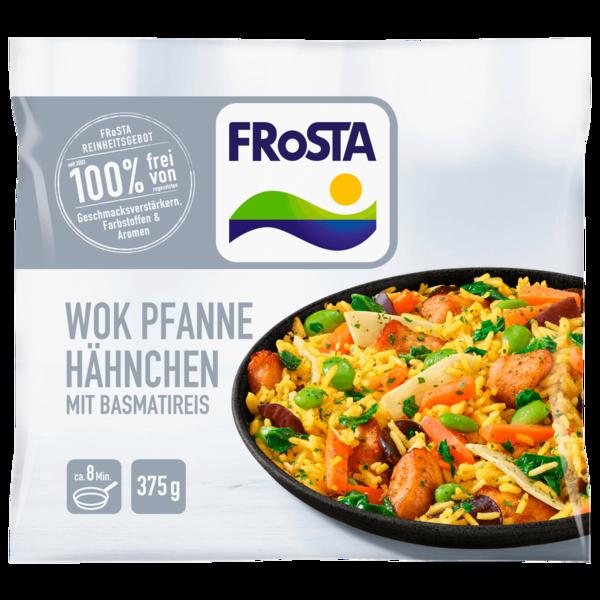 Frosta Indonesia Hähnchen mit Basmati 375g