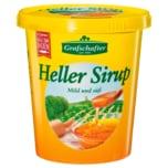 Grafschafter Heller Sirup 450g