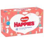 Huggies Happies Babypflegetücher 100 Stück