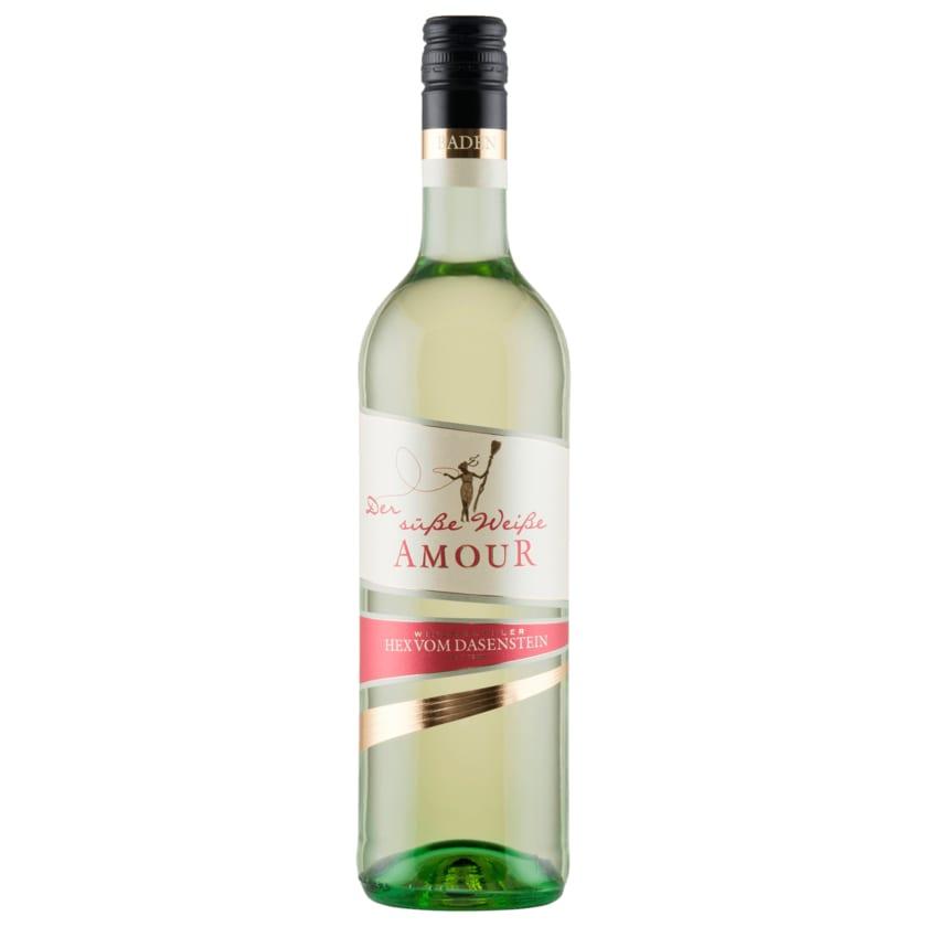 Hex von Dasenstein Weißwein Amour QW lieblich 0,75l