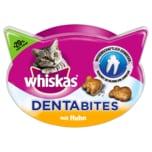 Whiskas Dentabites mit Huhn 6x48g