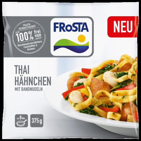 Frosta Thai Hähnchen 375g