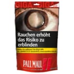 Pall Mall Red Giga Beutel 160g