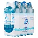 Spreequelle Mineralwasser Classic 6x1l