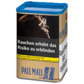 Pall Mall Authentic Blue XL 75g