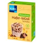 Kölln Hafermüsli Schoko 400g