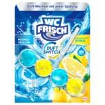 WC Frisch Meeresfrische & Zitrus 50g
