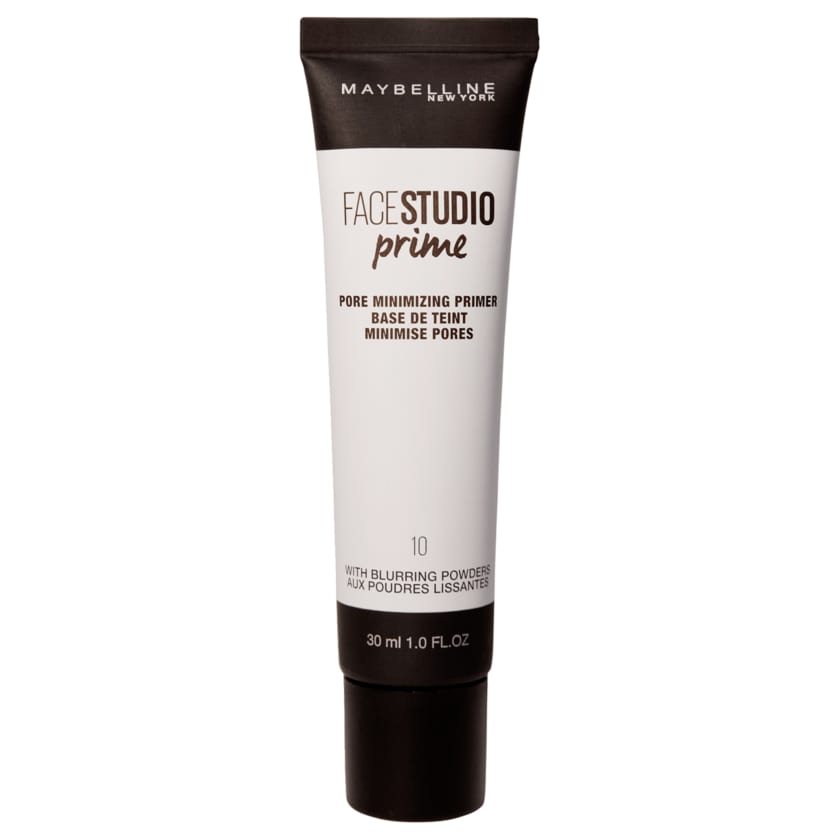 Maybelline Primer Face Studio Prime 10 Pore Minimizing 30ml