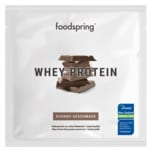 Foodspring Whey Protein Schokolade 30g